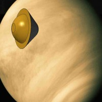 SSTL/ESA – Venus Entry Probe