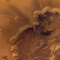 NASA – Mars Aerocapture